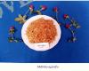 Mứt nấm bào ngư - mứt dẻo (TT CNSH Ứng dụng-Abiocen)
